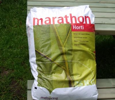 Marathon Horti
